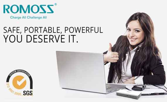 Romoss Products