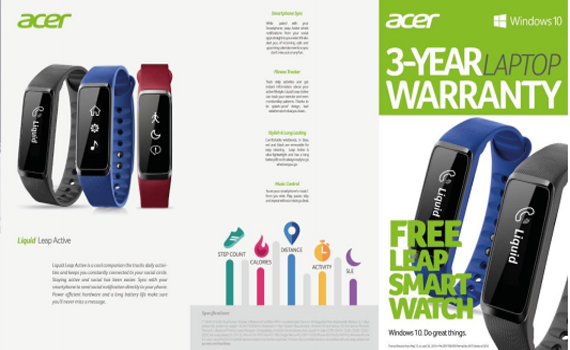 Acer Back to School! Growl!