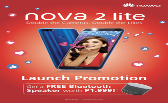 Huawei Nova 2i Lite Pre Order