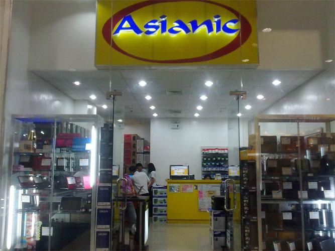 Aseanic