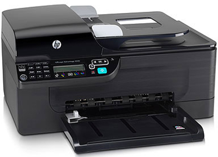 Hp officejet 4500 k710 scanner driver and software | vuescan.