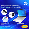 HP Limited Time offer