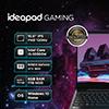 Lenovo IdeaPad Gaming 3i 15IMH05 81Y400UAPH