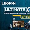 Lenovo Legion Ultimate Upgrade